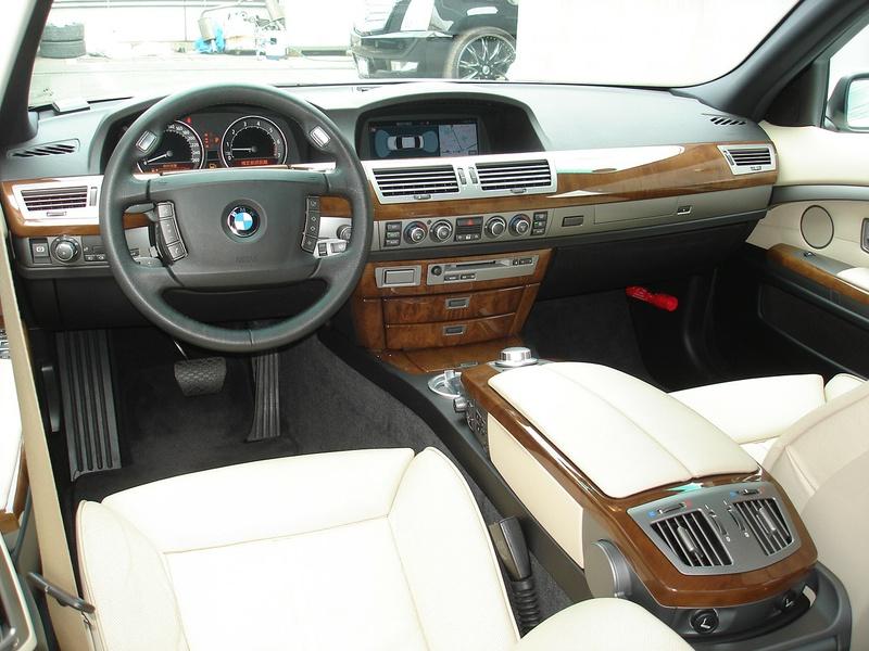 BMW 750LI ハイパーフォージド ハルトゲ カスタム