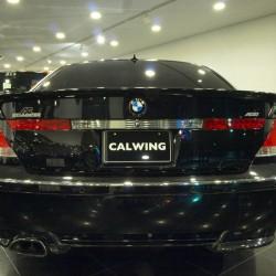 BMW 745LI AC SCHNITZER STYLING  シュニッツァー コンフォート/シアターPKG カスタム