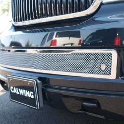 リンカーン ナビゲーター アルティメイト AWD ジオバンナGELLO22インチAW カスタム
