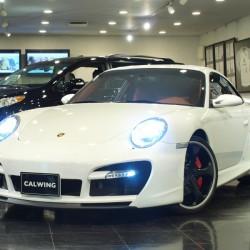 ポルシェ 911 ターボ テックアート カスタム