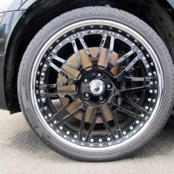 BMW X6M ASANTI アシャンティ カスタム