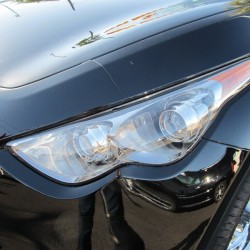 インフィニティ FX35 ESTRELLA カスタム
