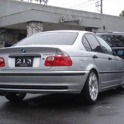 BMW 318i BBS
