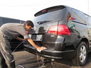 ●●●急募●●● 時給1200円!! 展示車の仕上げ及び洗車スタッフを大募集!!
