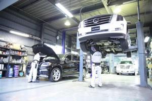 事業拡張につき、車両回送スタッフ 経験のあるメカニックを募集しております!!