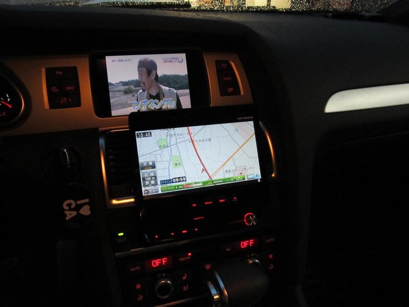 埼玉西武ライオンズ #27 炭谷銀仁朗選手に 新車 2012y アウディ Q7 希少左ハンドルをご納車させて頂きました。