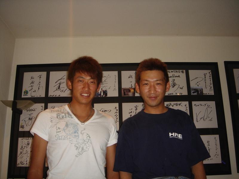日本ハムファイターズ 菊地和正投手にベンツSクラスをご納車させて頂きました。