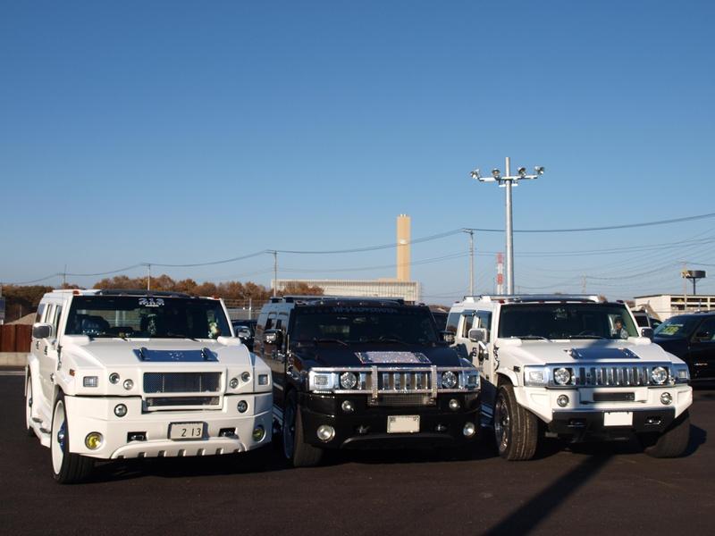 わかばさんのご紹介で奈良県からBOSSさん、群馬県からJACKさんが遊びに来てくださいました。