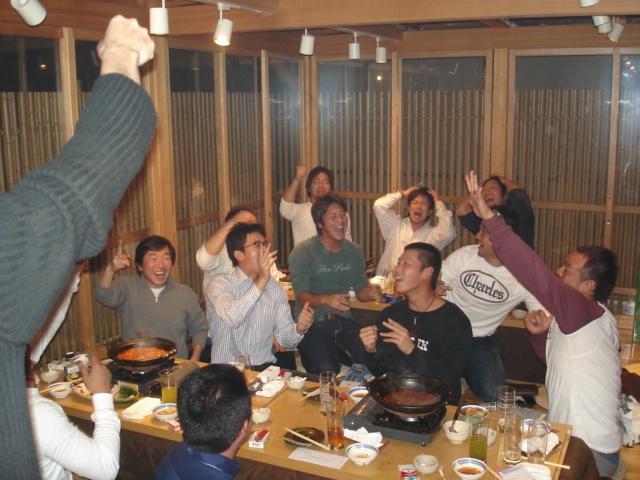 CALWING杯 SL会(スワローズ&ライオンズ)ゴルフコンペ