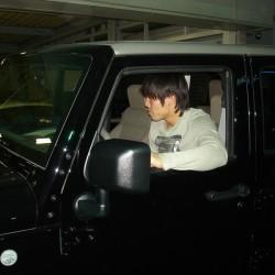 東京ヤクルトスワローズ 米野智人選手にJEEP ラングラー アンリミテッド サハラ をご納車させていただきました。