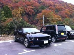 兵庫県神戸市にお住まいのU様に サリーン S281 スーパーチャージド をご納車させて頂きました。