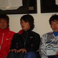 埼玉西武ライオンズ 涌井選手 藤原選手 田中選手がご来店されました。