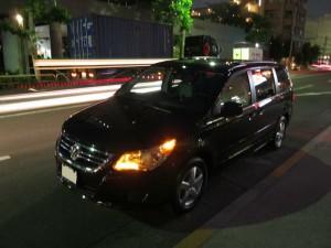 東京都品川区のS様に 希少な日本未発売 北米専用モデル 2011y フォルクスワーゲン ルータン SE をご納車させて頂きました。