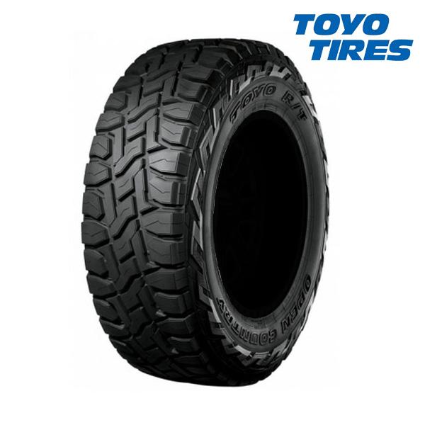 タイヤ マッドタイヤ オフロードタイヤ TOYO トーヨー OPENCOUNTRY オープンカントリー R/T 35/12.50R22