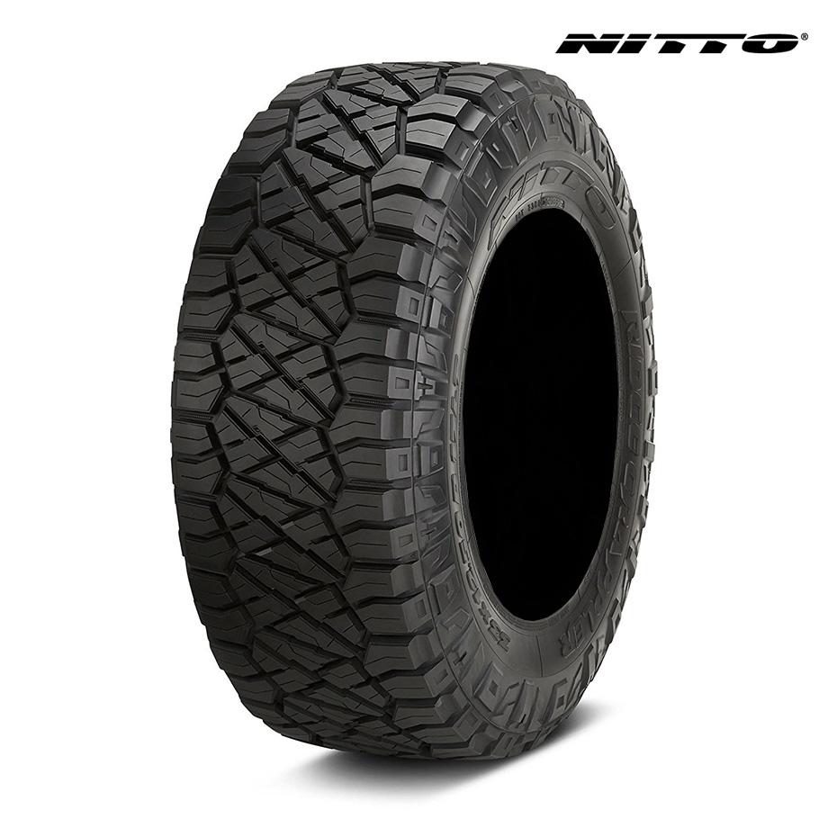 タイヤ マッドタイヤ オフロードタイヤ NITTO/ニットー RIDGEGRAPPLER リッジグラップラー 33/12.50R22