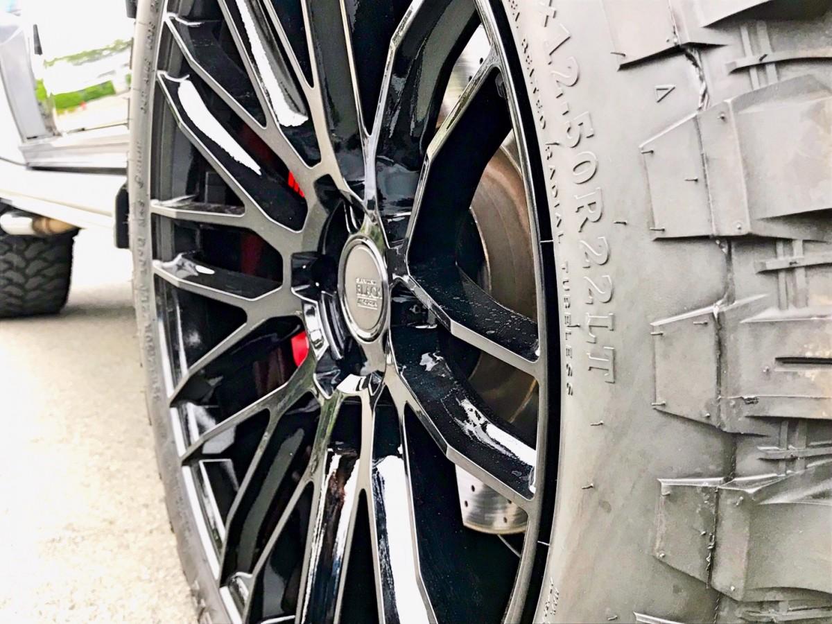 メルセデスベンツ AMG G63 ゲレンデ SAVINI サビーニ カスタム