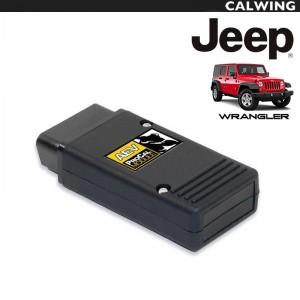 【大口径タイヤ装着、メーター補正に!】JEEP/ジープ WRANGLER/ラングラー JK AEV Procalモジュール 簡単OBD2コネクタ接続 3.6L 3.8Lエンジン車用 '07y〜'18y【アメ車パーツ】
