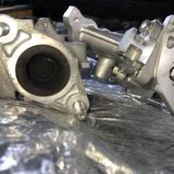 クライスラー 300C メルセデス・ベンツ GL63 USトヨタ プリウス  カスタム エアサス EGR 修理 点検