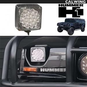 HUMMER/ハマー H1 LED ターンシグナルランプキット ウインカーランプ スモーク【アメ車パーツ】