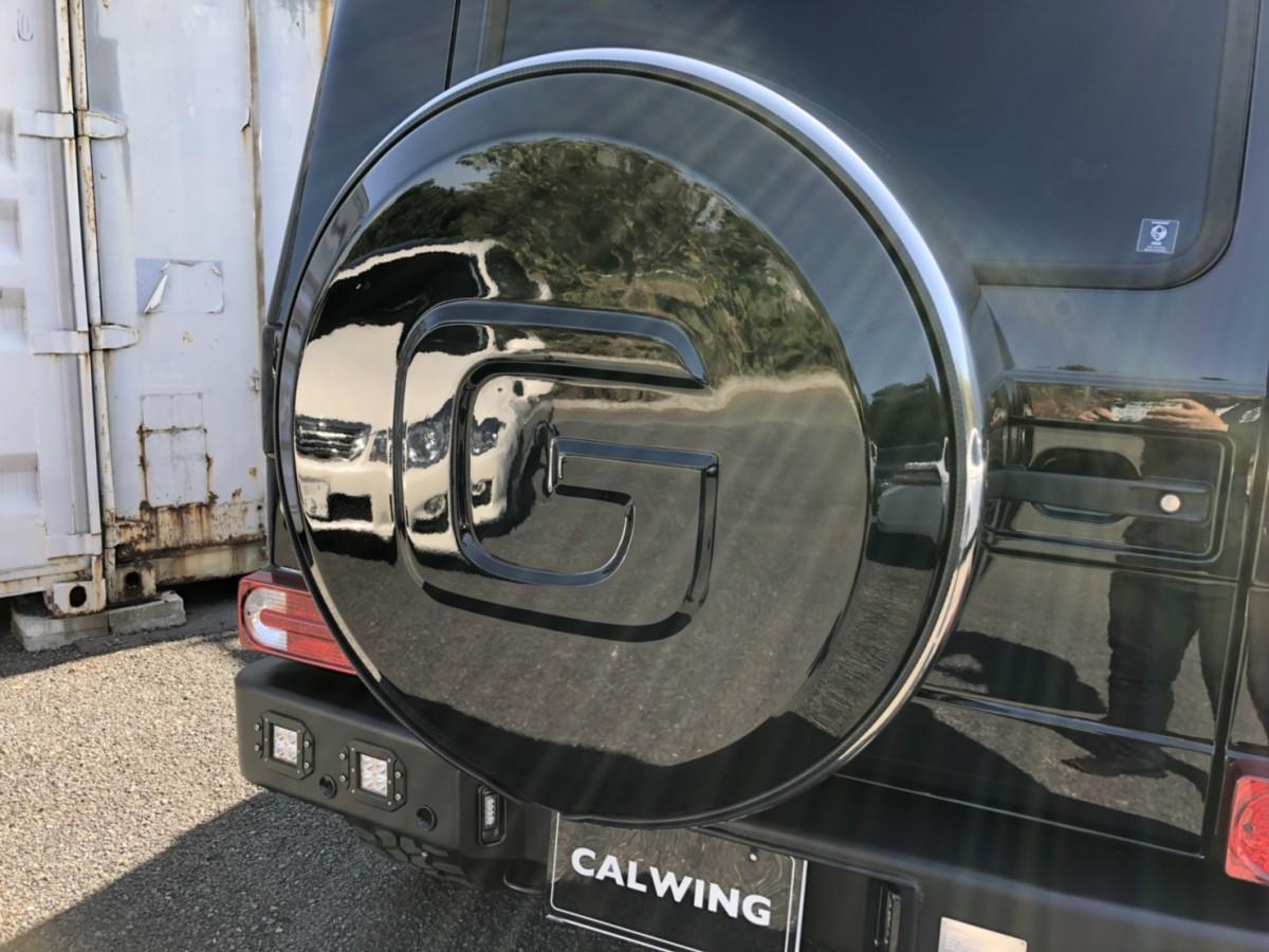 メルセデス ベンツ G550 ロング カリフォルニアマッドスター CALIFORNIAMUDSTAR ROHANA ロハナ カスタム