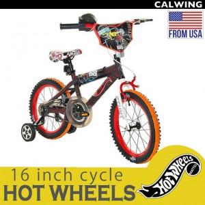 キッズバイク/子供用自転車 HOT WHEELS 16インチ | 3歳~6歳くらい HOT WHEELS/ホットウィール 【TOY 雑貨】