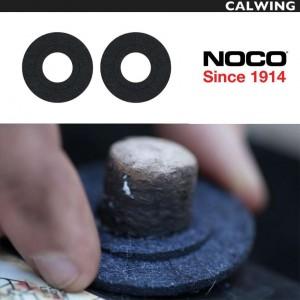 NCP2 バッテリーターミナルプロテクター MC303 NOCO/ノコ | バッテリー端子を汚れや腐食からガード! バッテリーメンテナス時の端子保護に! 【アメ車 欧州車 国産車 汎用】