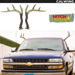 TRUCK ANTLERS HITCH CRITTERS/ヒッチクリッター | 可愛い カスタム ドレスアップ!【汎用品】