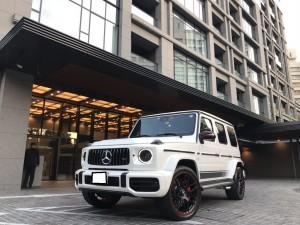 19台目のご購入有難うございます! 東京都のS社長様に新型G63 エディション1をご納車させて頂きました。