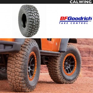 タイヤ BF Goodrich/BFグッドリッジ MUD TARRAIN/マッドテレーン T/A KM2 37x12.5 R17 | JEEP/ジープ WRANGLER/ラングラー等