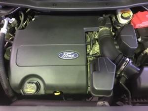フォード エクスプローラー チェックランプ点灯 故障 修理