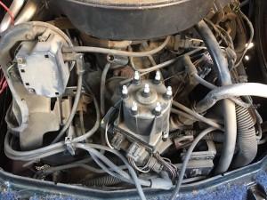 今回ご紹介する作業は、エンジン始動不良故障診断、デスビ交換です!前回ご紹介させていただいたエンジン始動不良の原因はスターターでしたが、このデスビも故障するとスパークプラグから火花が飛ばずエンジン始動不良の原因となります。 […]