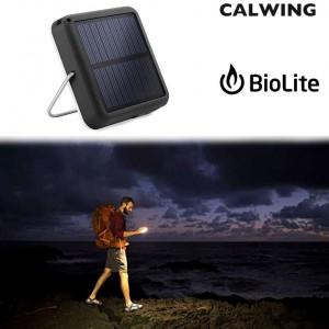 サンライト ソーラーパワードランタン 100ルーメン フルカラーLED ホワイト BioLite【汎用品】
