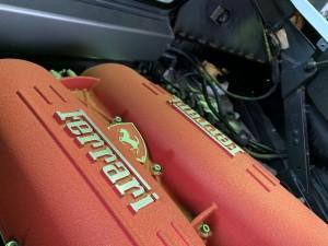 「ガソリン臭い!」とご用命を頂き点検、整備をしました!フェラーリのF430です!症状を確認するとご指摘通りガソリンの臭いがしました!助手席の後ろ辺りから臭いがしたので、カバーを外しフューエルポンプ […]