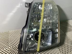 ヘッドライトコーティング 黄ばみ 国産車 外車 エスティマ ヘッドライト