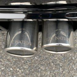 キャデラック エスカレード NEXTNATION ネクストネイション エアロ ホイール STRUT ストラット カスタム