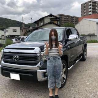 福岡県のN様にUSトヨタ タンドラをご納車させて頂きました!