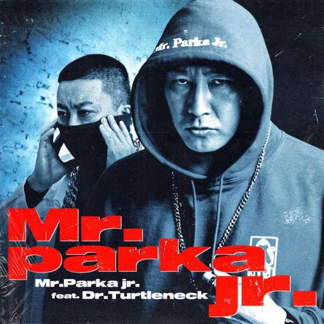 チョコレートプラネットさん新曲 Mr.Parka Jr がリリースされました!!