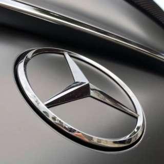 メルセデス・ベンツ Sクラス クーペ カーラッピング マットブラック Mercedes・Benz S-Class Coupe CarWrapping