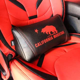 カリフォルニアマッドスターからセンス抜群のシート用アシストパッドが新発売!
