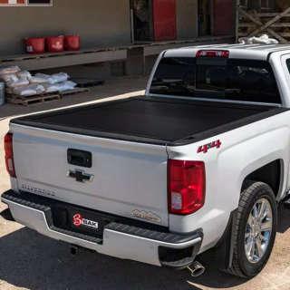 アメリカントラックにオススメ!トノカバーで荷台の実用性が向上します!