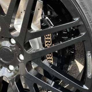 メルセデスベンツ AMG G63 BRABUS WideStar ブラバス ワイドスター デザートサンド  W463A ワイドボディ カスタム