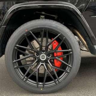 メルセデスベンツ G63 AMG ゲレンデカスタム W463A Gクラス Mercedesbenz G-CLASS ブリクソンフォージドホイール BrixtonForged 各部ブラックアウト
