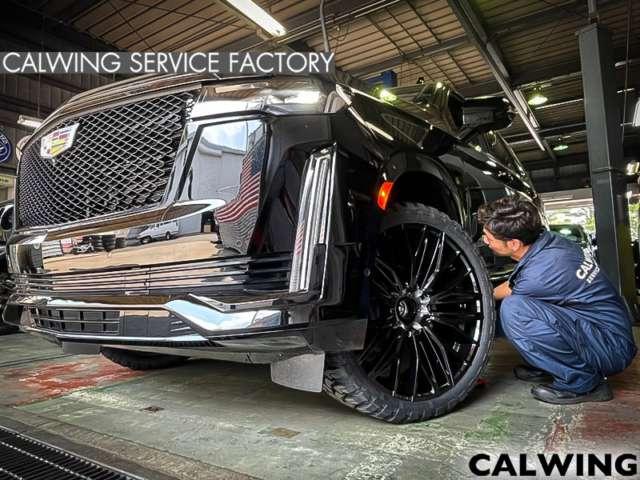 新型 キャデラック エスカレードのホイールカスタムになります‼️ 使用するのはLEXANIのARIES 24インチに、マッドタイヤというエスカレードらしい豪快な組み合わせです💪 一般的にはマッドタイヤというとタイヤの厚み […]