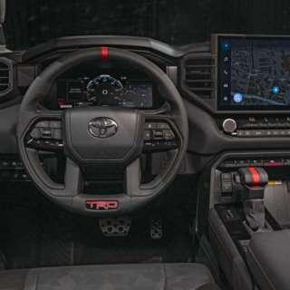 2022年 トヨタ タンドラが発表されました!